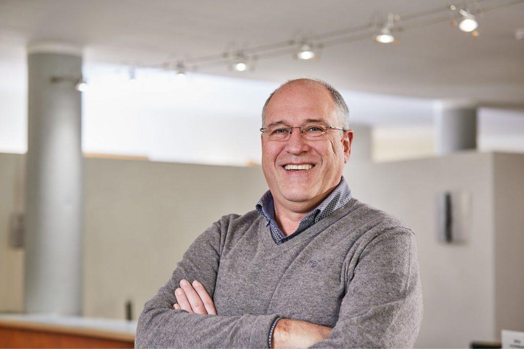 Dietmar Arndt